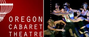Live musical productions and dinner at the Oregon Cabaret Theatre