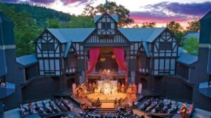 Shakespeare Festival Package